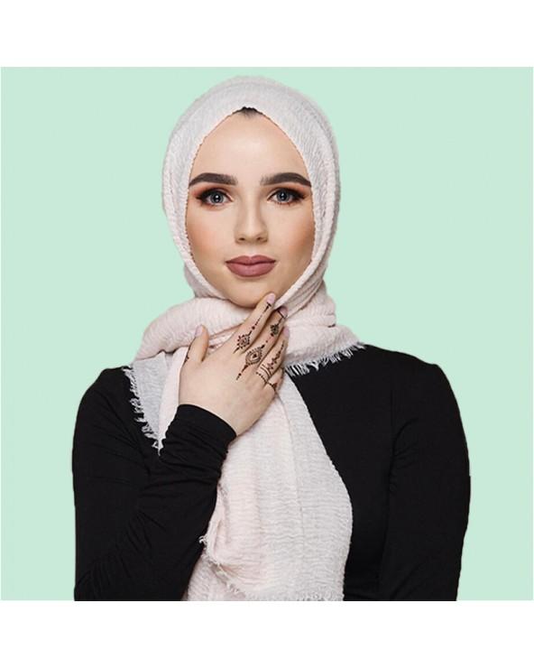Hijab à bulle