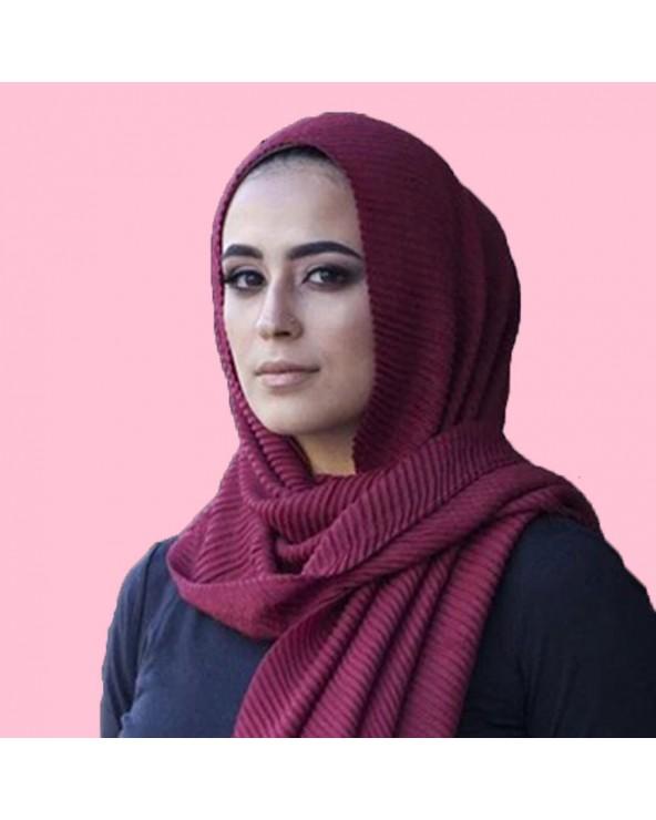 hijab foulard classique...